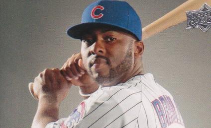 Milton Bradley, Former MLB Slugger, Arrested for Domestic Violence