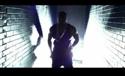 Kim Kardashian Kameos in Kanye West Music Video