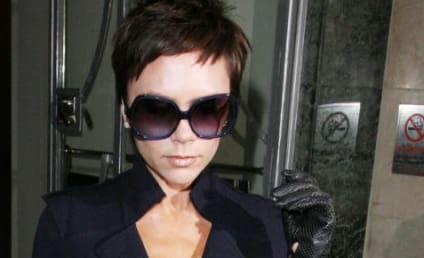 Victoria Beckham: The Cost of Greatness (and Giant Boobs)