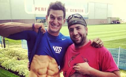 Steve Weatherford Six-Pack: Justin Bieber Who?!?