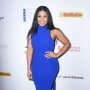Jordin Sparks in Blue