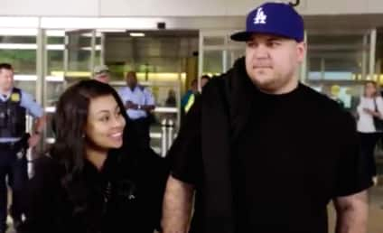 Rob Kardashian and Blac Chyna: It's Over If ...