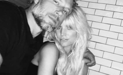 Jessica Simpson: Hungover at Her Own Wedding?!