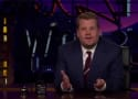 James Corden Turns Serious, Addresses London Attack