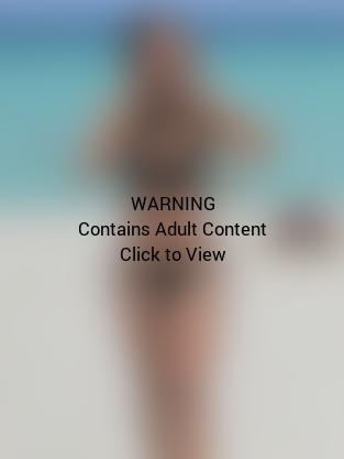 Karrueche Tran Bikini Photo