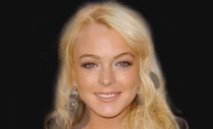 The Evolution of Lindsay Lohan's Face: 1986-Present