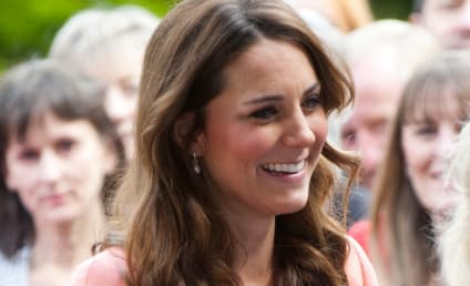 Kate Middleton Pregnancy Fashion: All Hail the Duchess of Style!