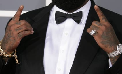 Rick Ross Apologizes For Rape Lyrics, Critics Unmoved