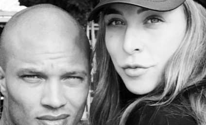 Chloe Green and Jeremy Meeks Welcome First Child!