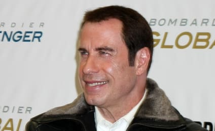 John Travolta Denies Cruise Ship Sex Assault