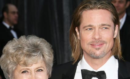 Jane Pitt, Brad Pitt's Mom, Writes Anti-Gay, Pro-Mitt Romney Editorial