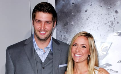 Kristin Cavallari: Smothered By Jay Cutler?