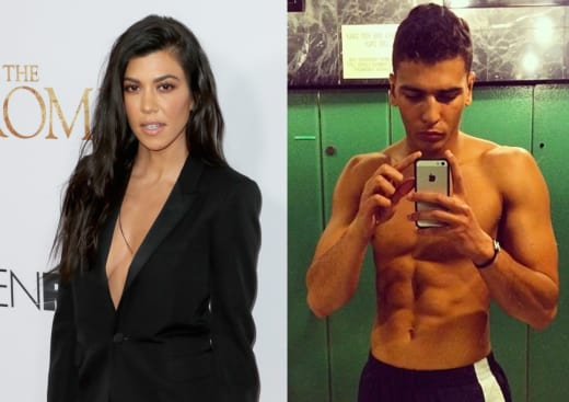 Kourtney, Younes