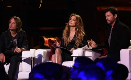 American Idol Season 14 Episode 14: City of Angels