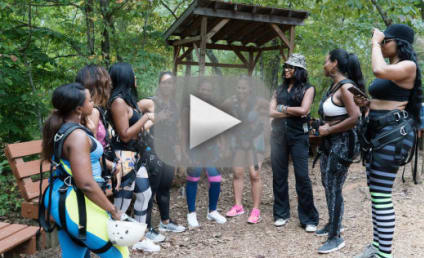 The Real Housewives of Atlanta Season 9 Episode 2 Recap: Bye, Porsha!