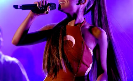 Ariana Grande to Become First Honorary Citizen of Manchester!