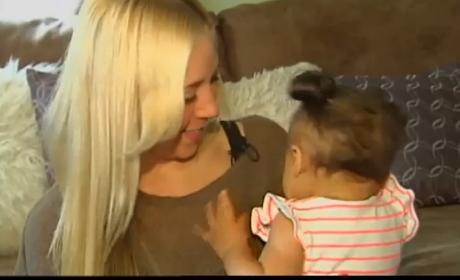 Judge Orders Northampton Co. Woman To Stop Breastfeeding