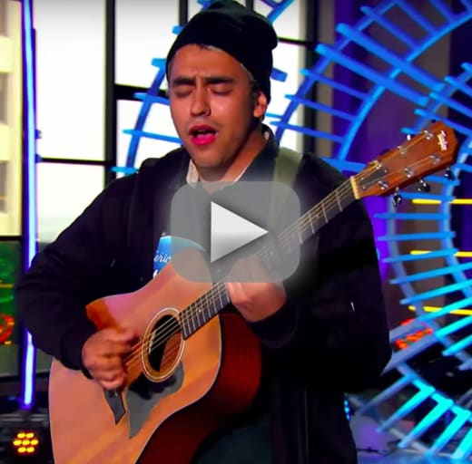 Alejandro aranda was this the greatest american idol audition ev