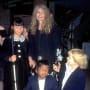 Mia Farrow Son Thaddeus Wheelchair