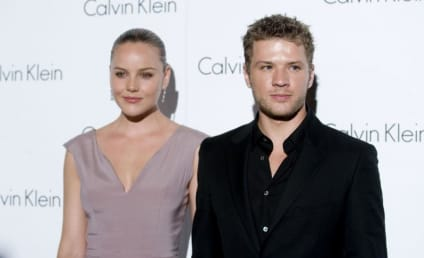 Ryan Phillippe Talks Marriage and Movie Making