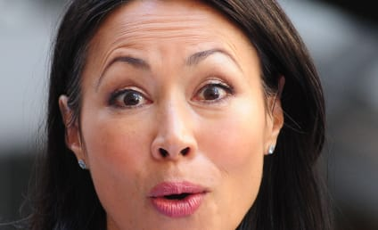 Ann Curry: On The Way Out of Today?
