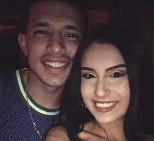 Javi marroquin cheating on lauren comeau