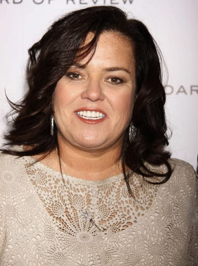 Photo of Rosie O'Donnell