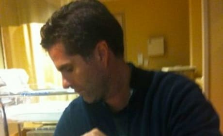 Tagg Romney, Baby