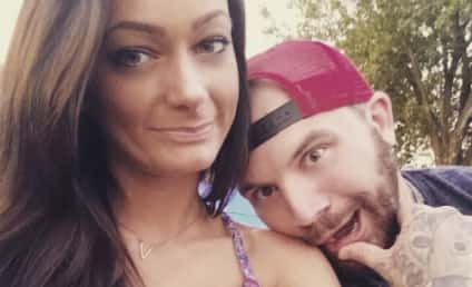 Adam Lind and Stasia Huber: Engagement Confirmed!
