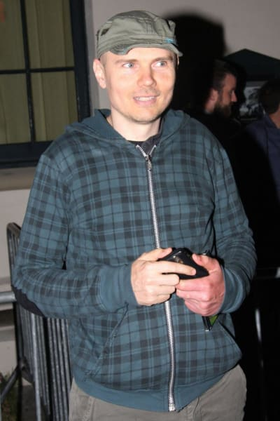 Corgan Action