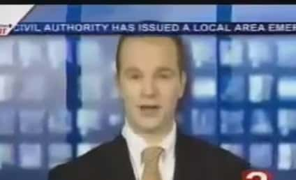 Hacker Warns of Zombie Apocalypse, Enables Emergency Alert System on Local News