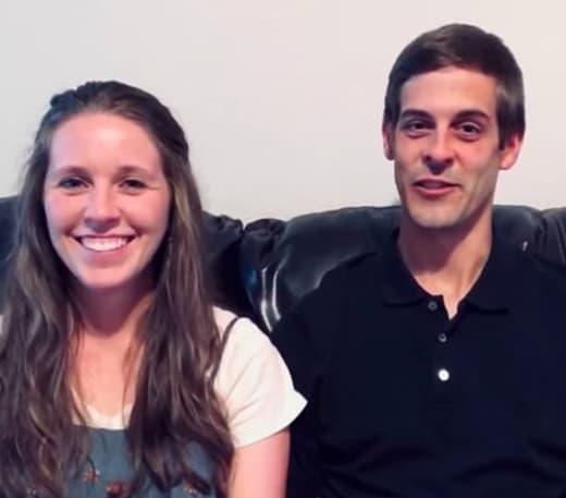 Jill Duggar and Derick Dillard Talk Birth Control