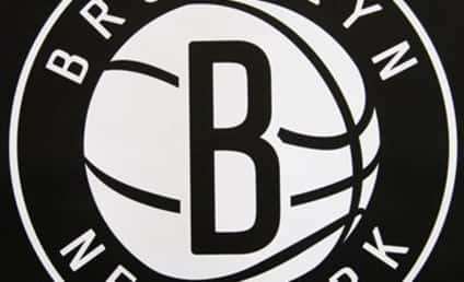 Brooklyn Nets Logo: Revealed, Black & White!
