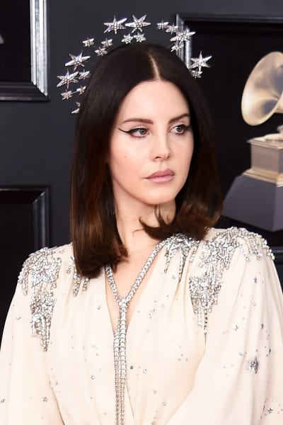 Lana Del Rey, Grammy Awards