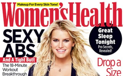 Jessica Simpson: I Love My Boobs & So Does My Husband!