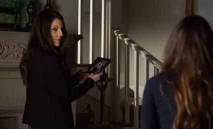 Pretty Little Liars Season 7 Episode 1: Is Hanna Dead?!?