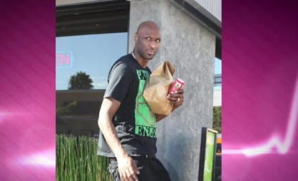 Lamar Odom to Shell Out $100K on Khloe Kardashian Anniversary Gift?