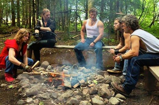 Alaskan Bush People, the Brown Brothers