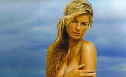 Marisa Miller Topless, Bikini Photos From '09 Calendar