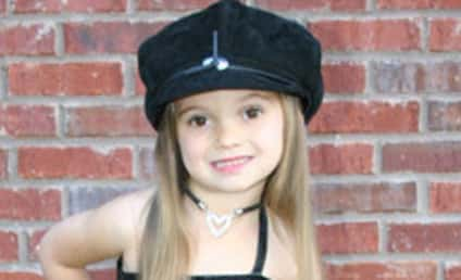 Toddlers & Tiaras' Paisley Dickey: From Hooker to Biker Chick!