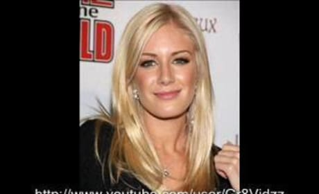 Heidi Montag: Look How I'm Doin'