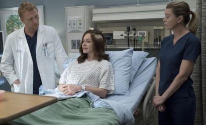 Grey's Anatomy Season 14 Episode 4 Recap: Did Amelia Survive?