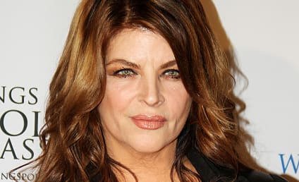 Kirstie Alley Praises Kanye West for Paparazzi Member Beatdown