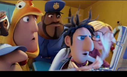 Cloudy with a Chance of Meatballs 2 Reviews: What's the Forecast?
