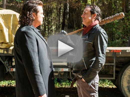 the walking dead staffel 7 episode 16