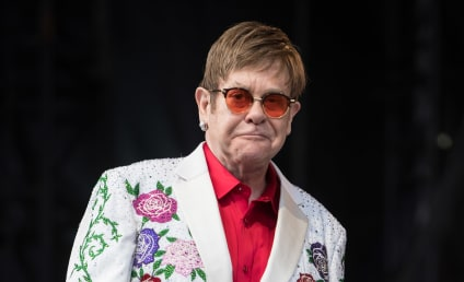 Elton John Mourns Shocking Death of His Mother