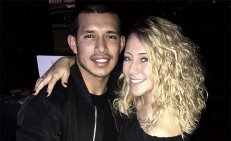 Javi Marroquin and Possible New Girlfriend Cassie Bucka Photo
