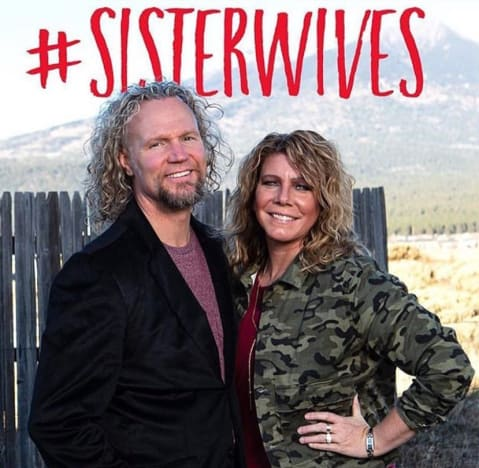 Cody and Mary Brown: Sister Wives