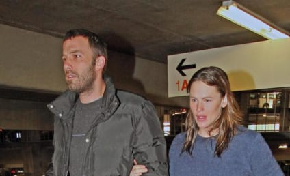 Jennifer Garner to Welcome Baby #2 This Evening?