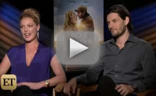 Katherine Heigl: Returning to Grey's Anatomy?!